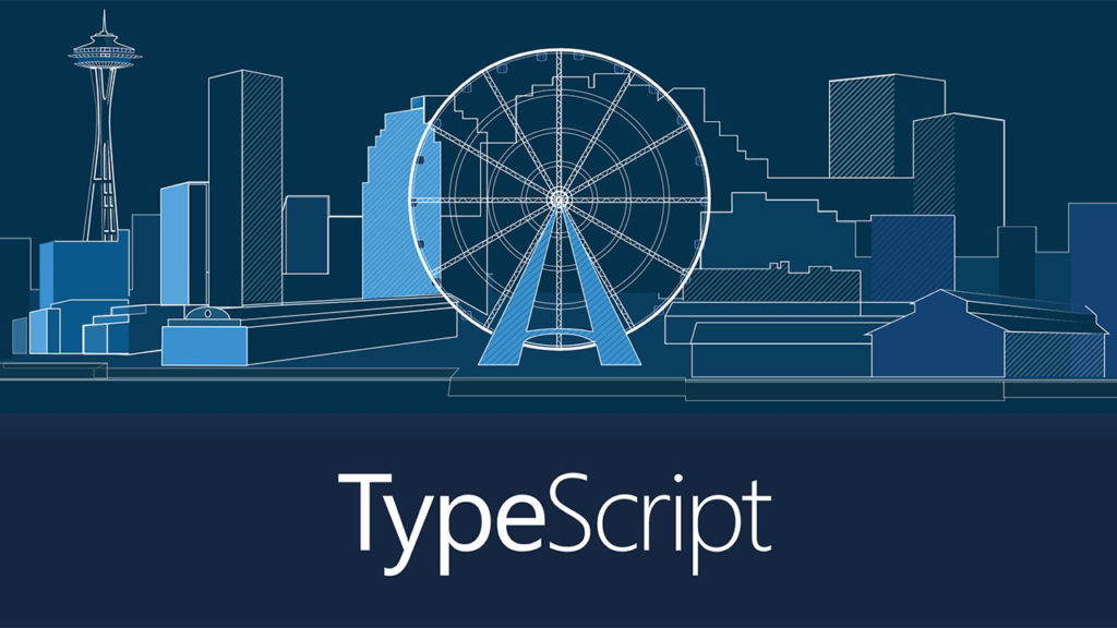 TypeScript深度介绍-微软CH9